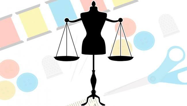 fashion law imagem