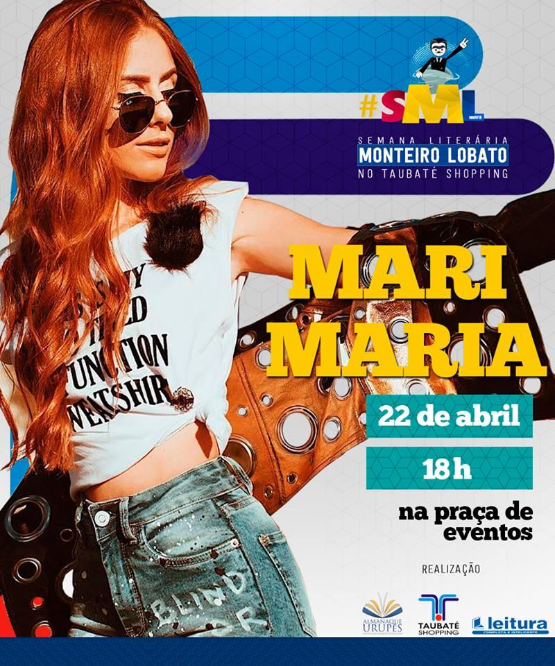 SML_ Makeup Mari Maria