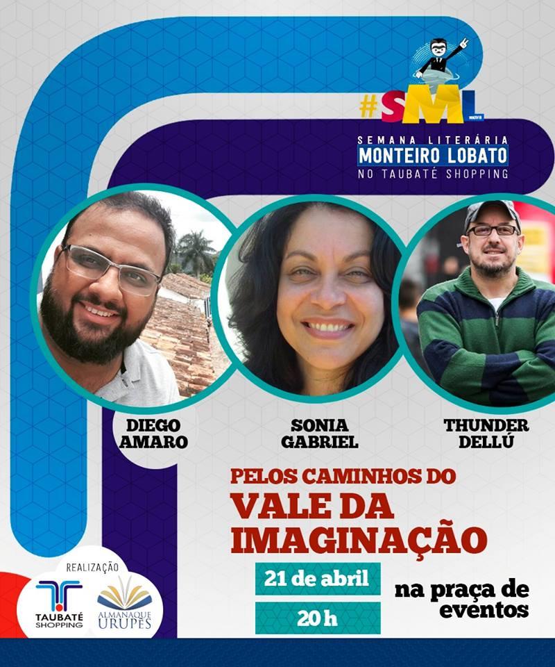 SML_Diego - Sônia - Thunder