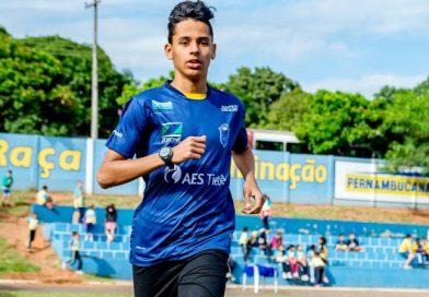 Seleção Brasileira disputará nos Jogos Sulamericanos Escolares em Arequipa, no Peru