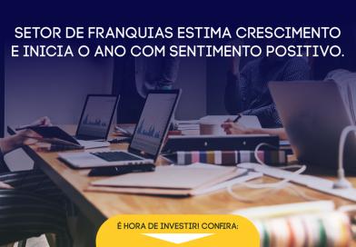 Associação Brasileira de Franchising prevê crescimento do mercado de franquias no Brasil