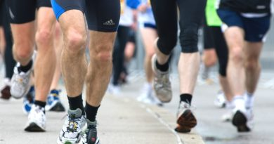 Retirada de kits para a Meia Maratona de Pinda acontece no sábado (2)