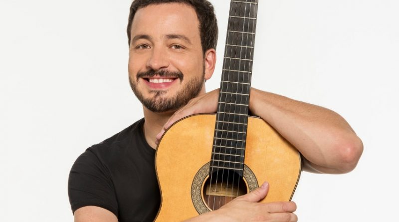 Rafael Cortez. Crédito Divulgação