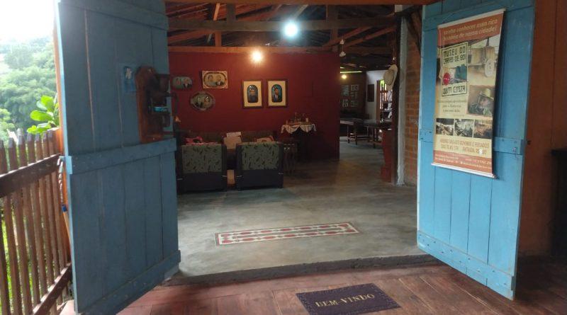 Museu do Carro de Boi reabre as portas após reforma